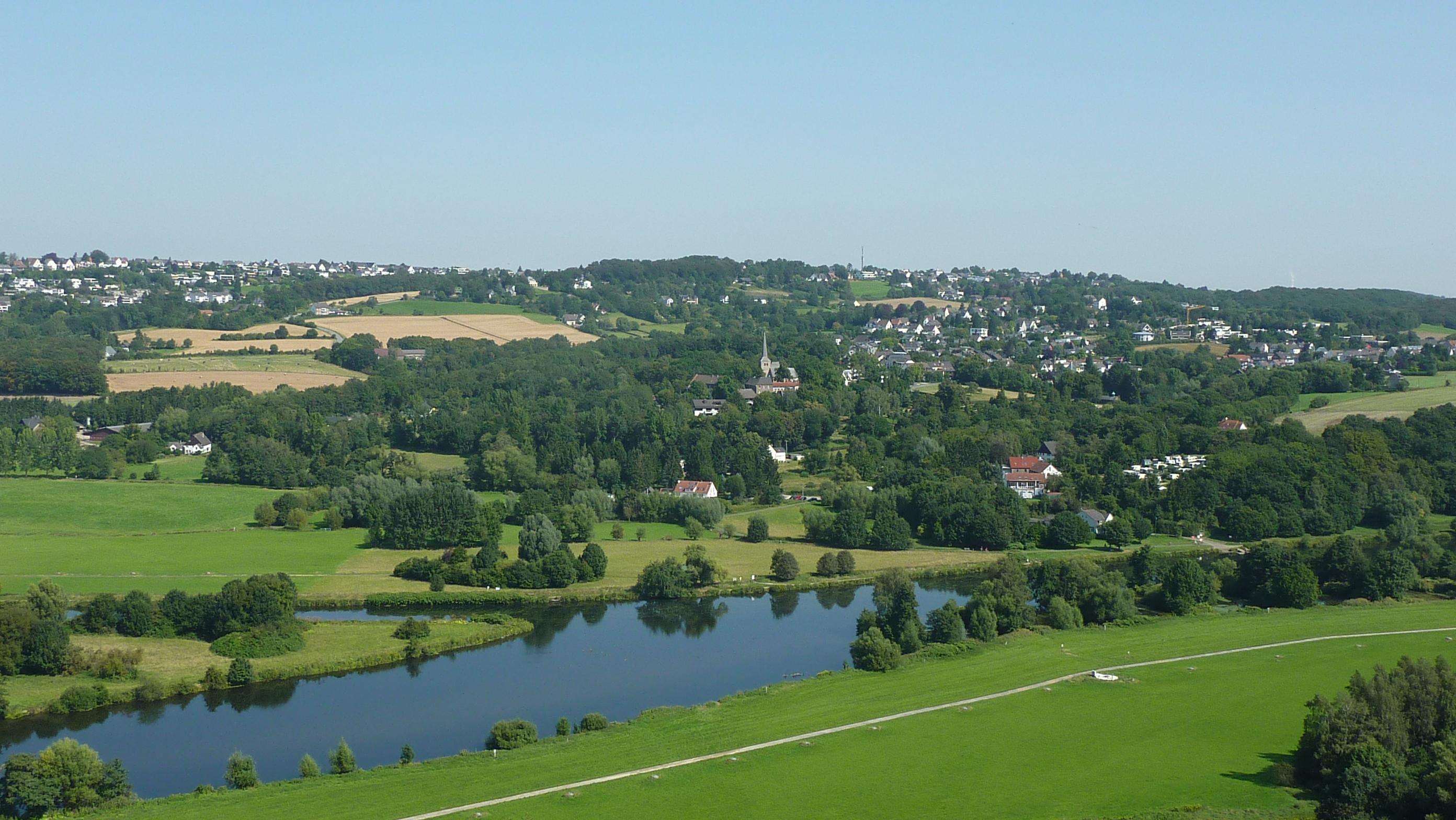 Stiepel Dorf