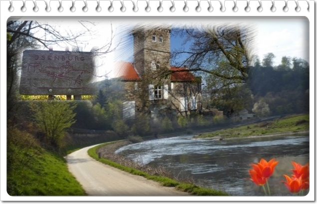 Burg Isenburg (Hattingen)