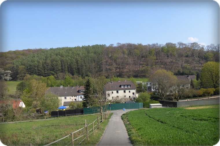 Isenberger Weg
